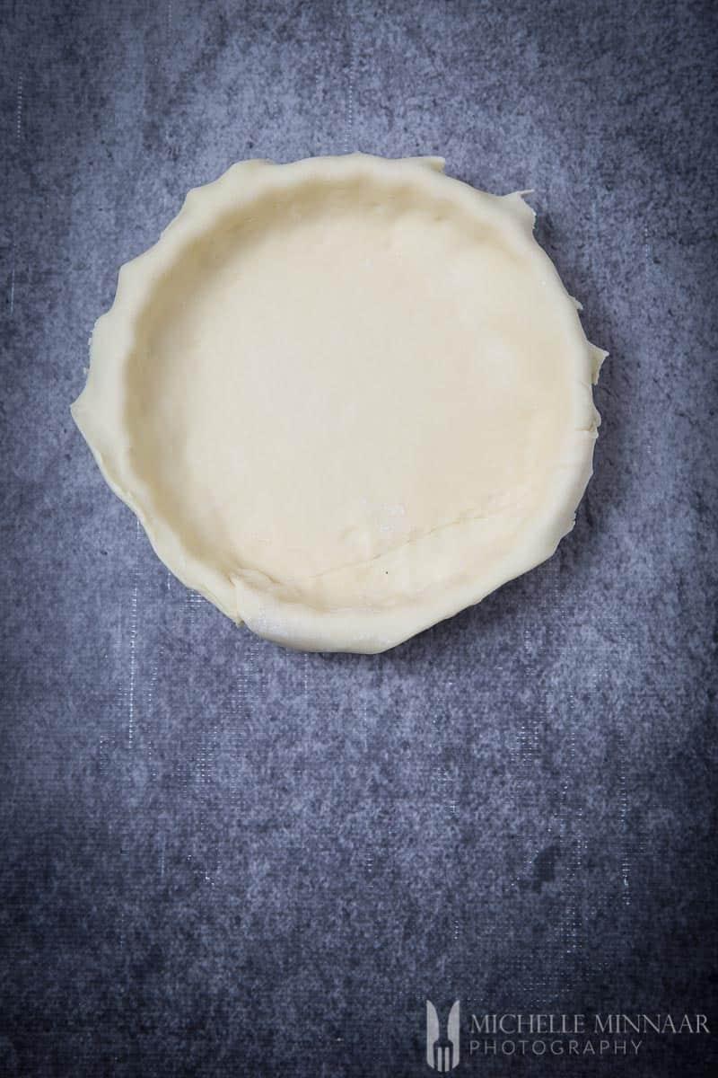 Pie Lining Shortcrust