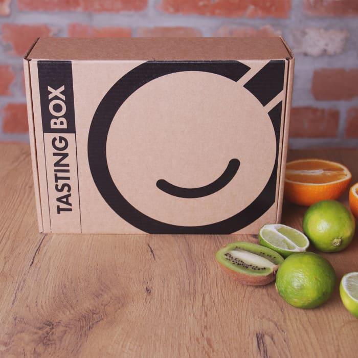 COFFEEMATE BOX