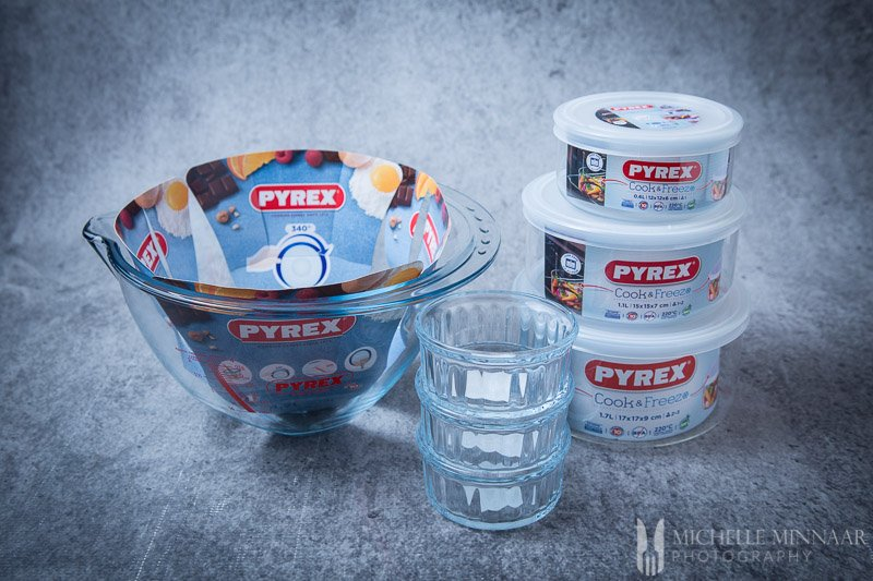 Ramekins Bowls Pyrex