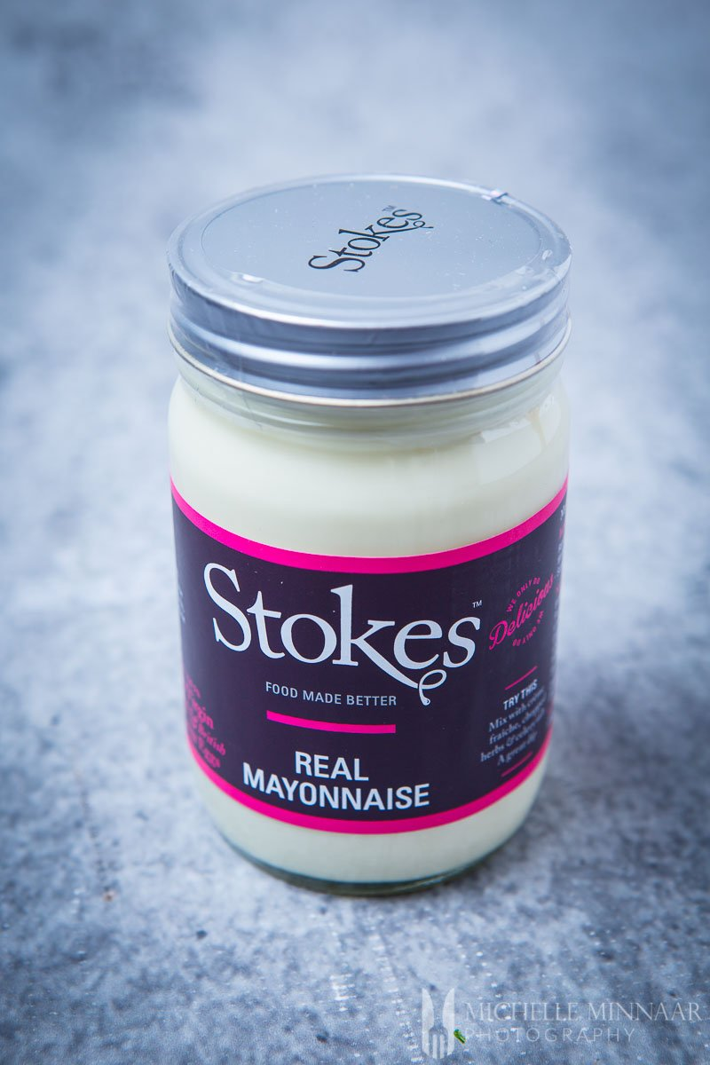 Mayonnaise Stokes