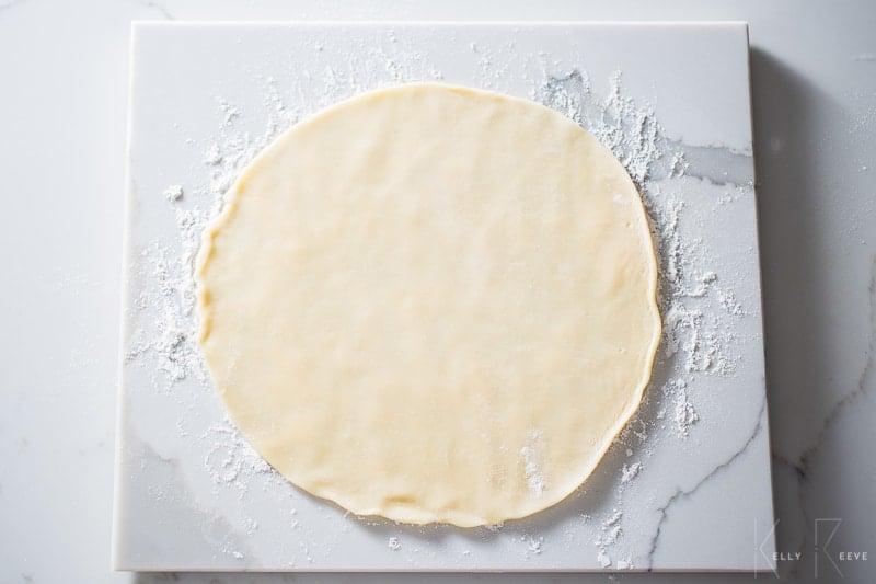 Pastry Shortcrust
