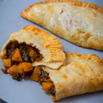 Cornish Pasties Vegetarian