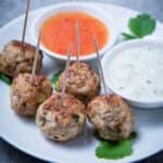 Recipe Meatballs