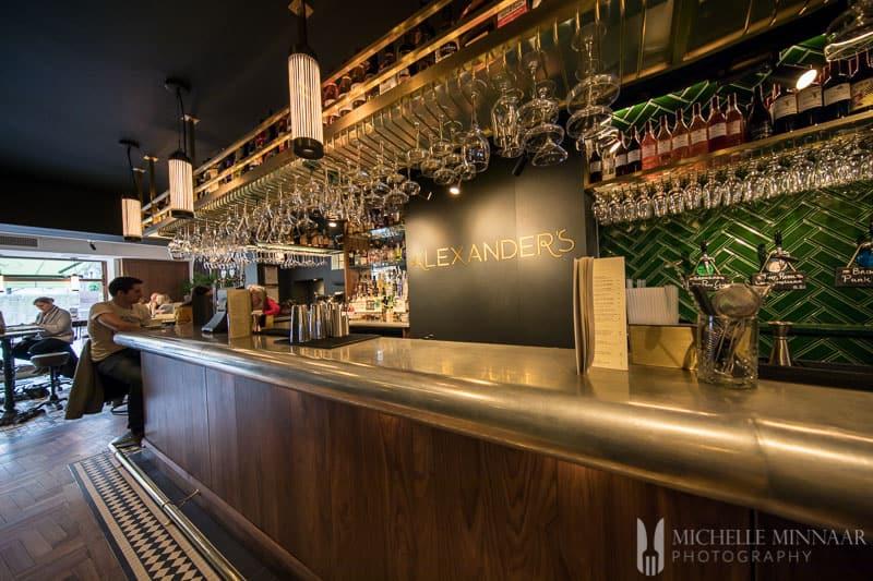 Bar Alexanders
