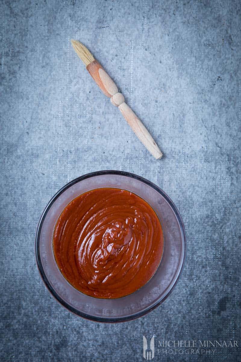 Sauce Bbq