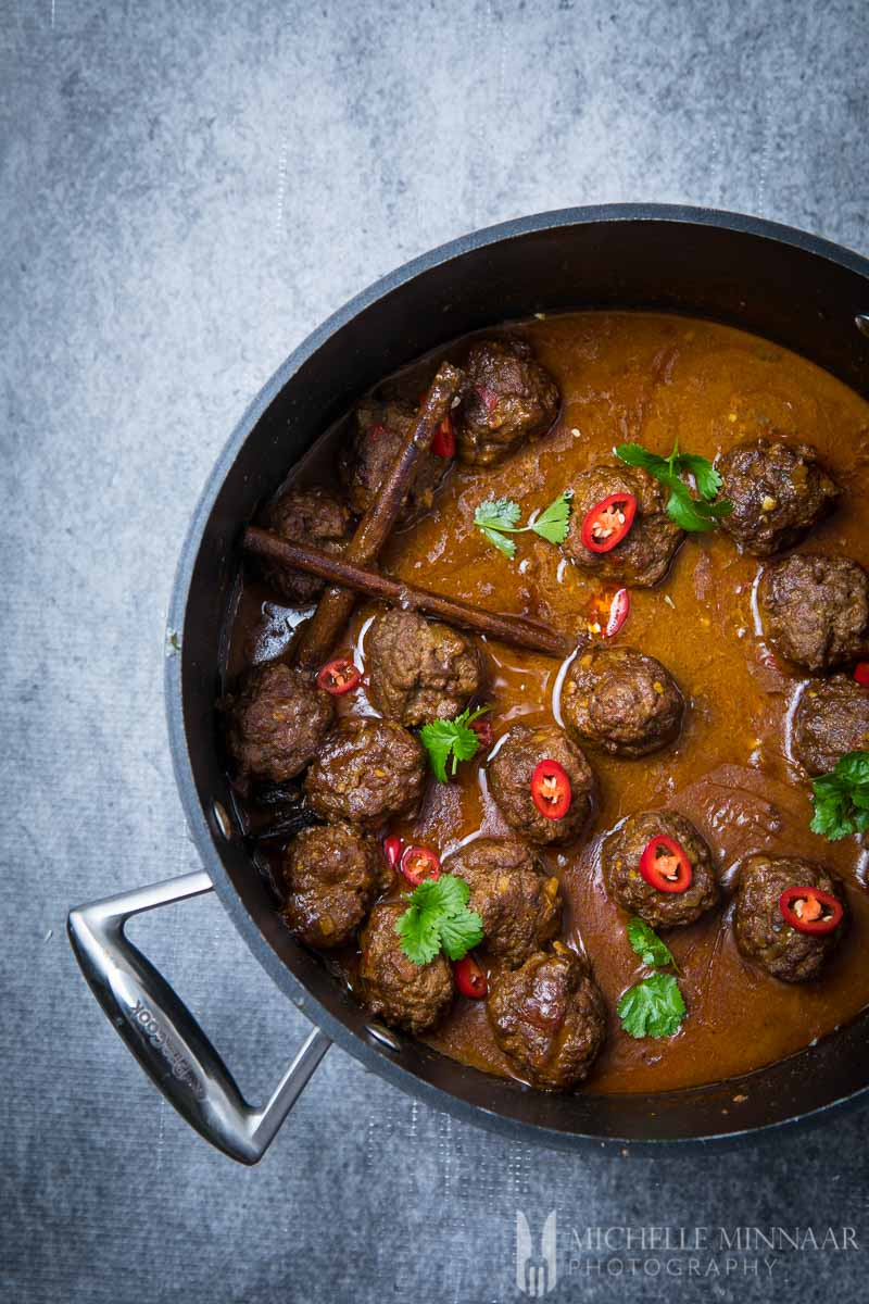 Beef Kofta Curry - your family will love this minced beef ...