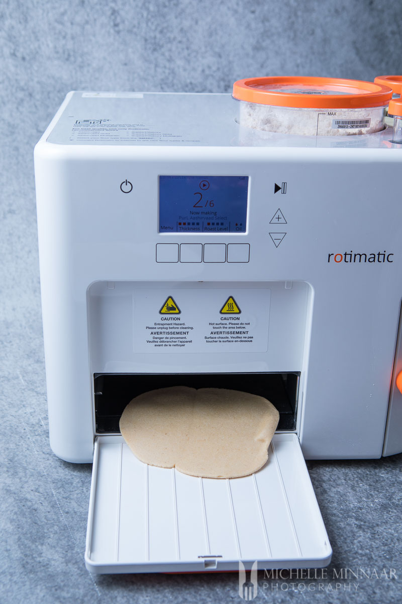 Puri Rotimatic