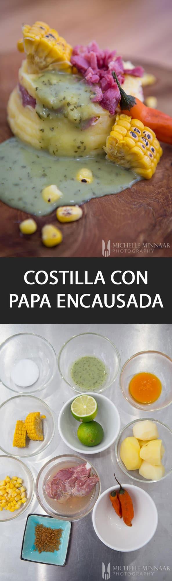 Pin Costilla