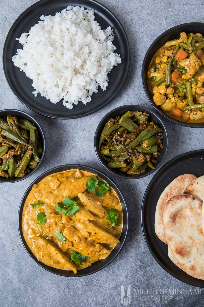 Curry Indian