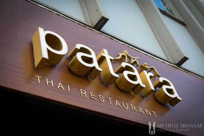 Restaurant Patara
