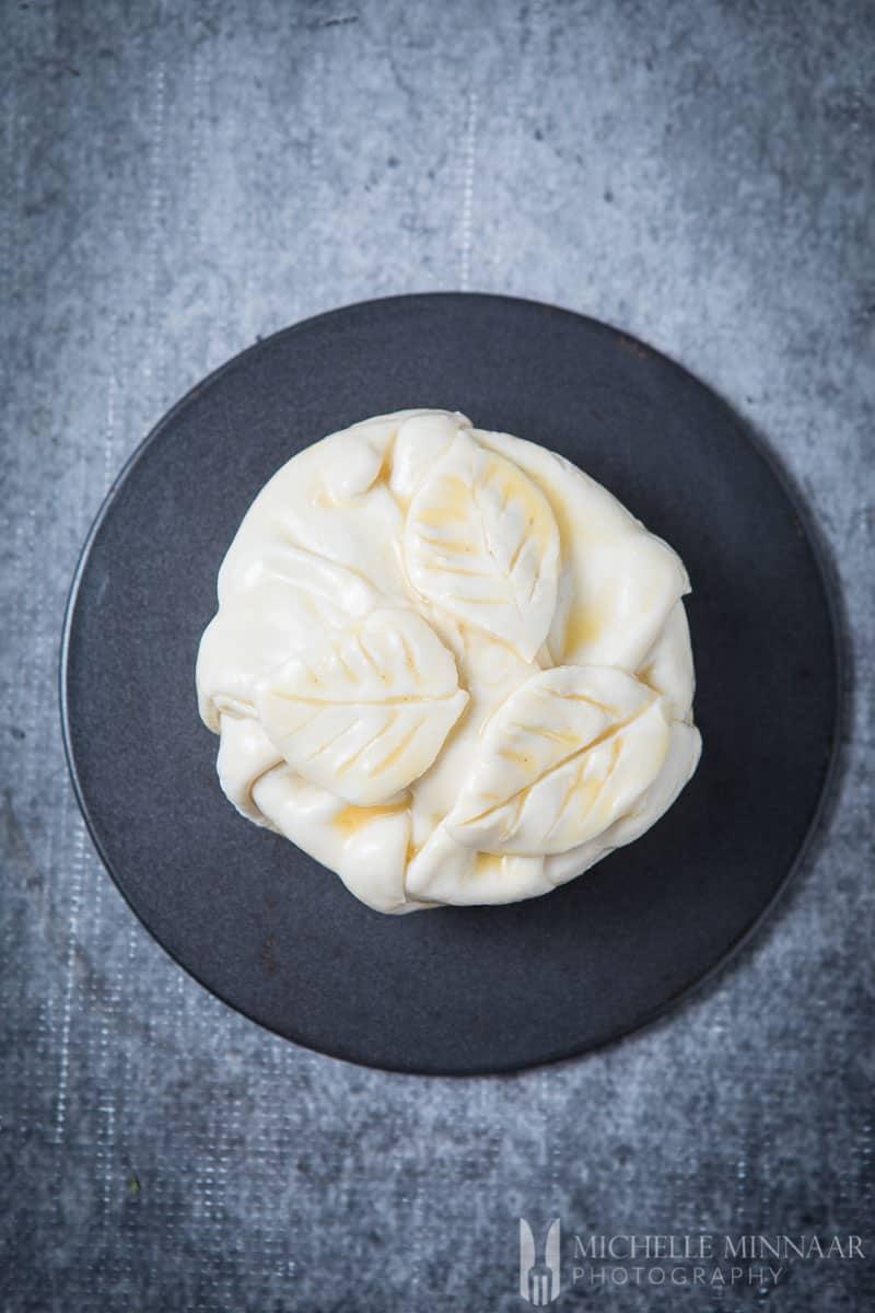 Camembert Puff Pastry