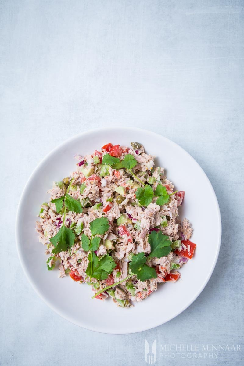 Salad Tuna
