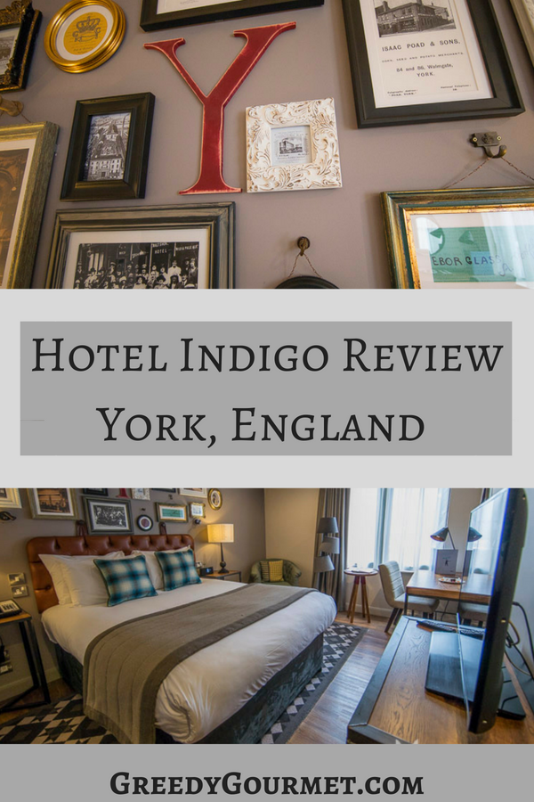 Hotel Indigo Review Pin