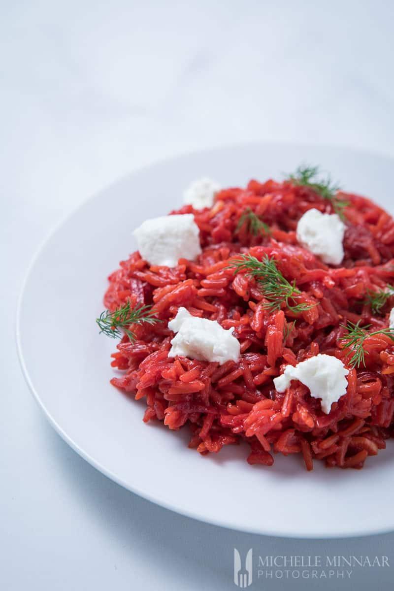 Beetroot Recipe Vegetarian