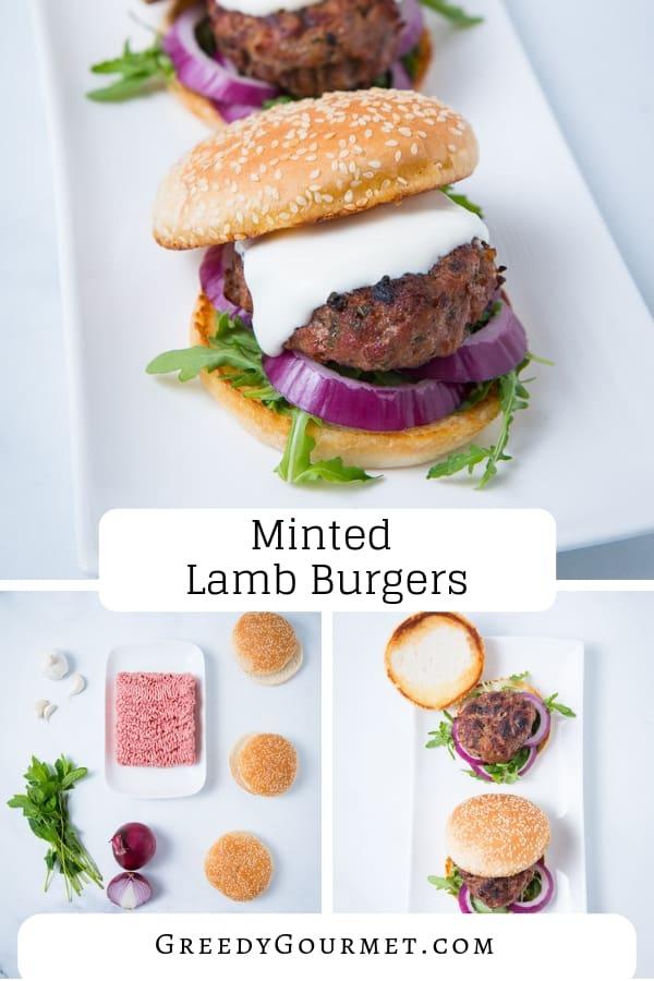 minted lamb burgers pin