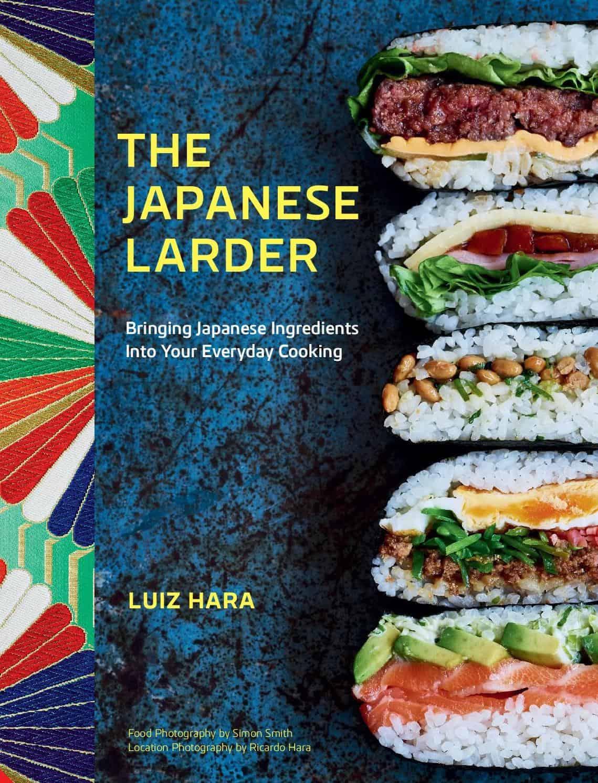 Japanese Larder cookbook