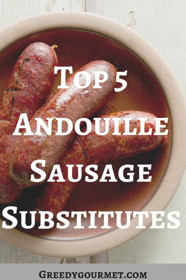 andouille sausage pin