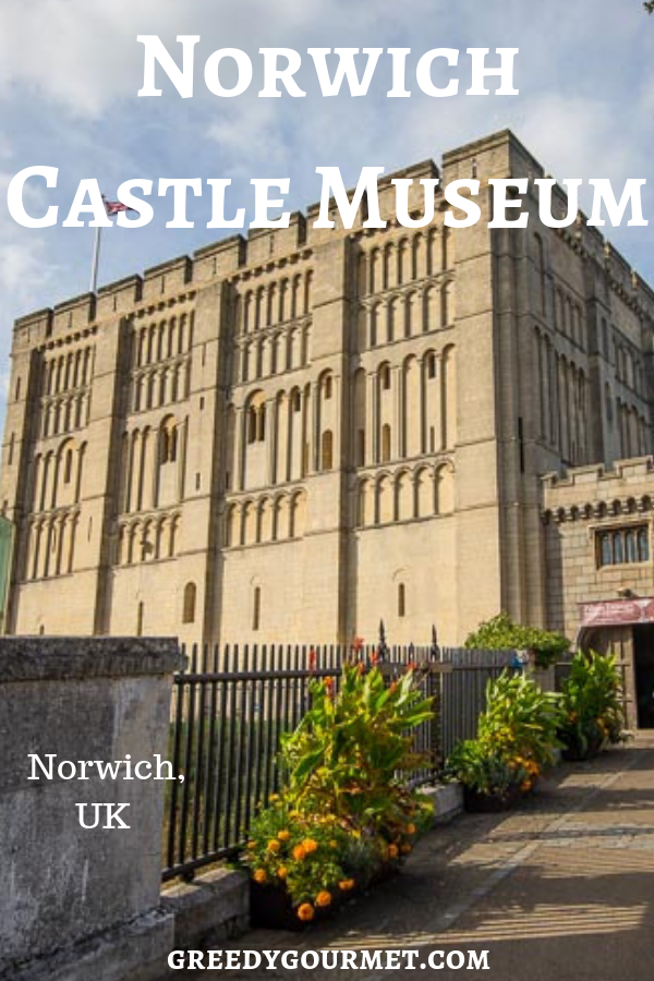Plan your visit to the Norwich Castle Museum today! Learn about the Norwich Castle Galleries and collections, opening times the history of the castle. #norwich #museum