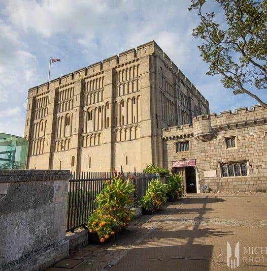 Museum Norwich Castle