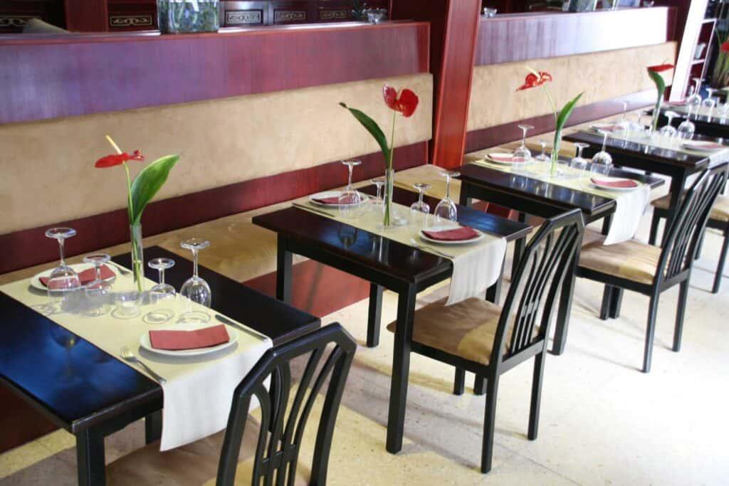 Fusion Restaurants & Bar