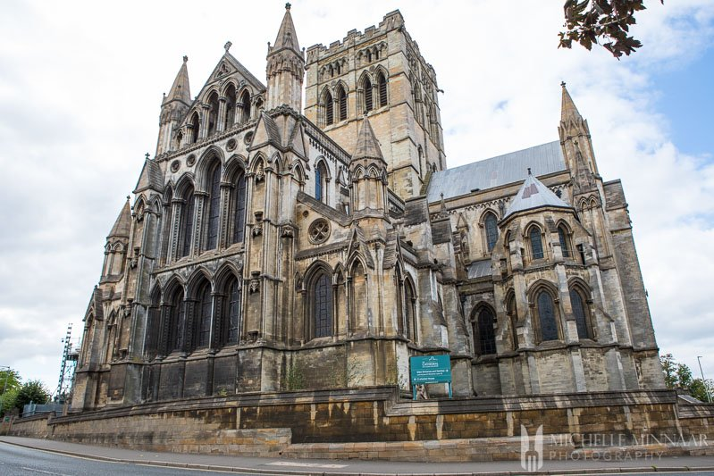 St Johns Cathedral Norwich