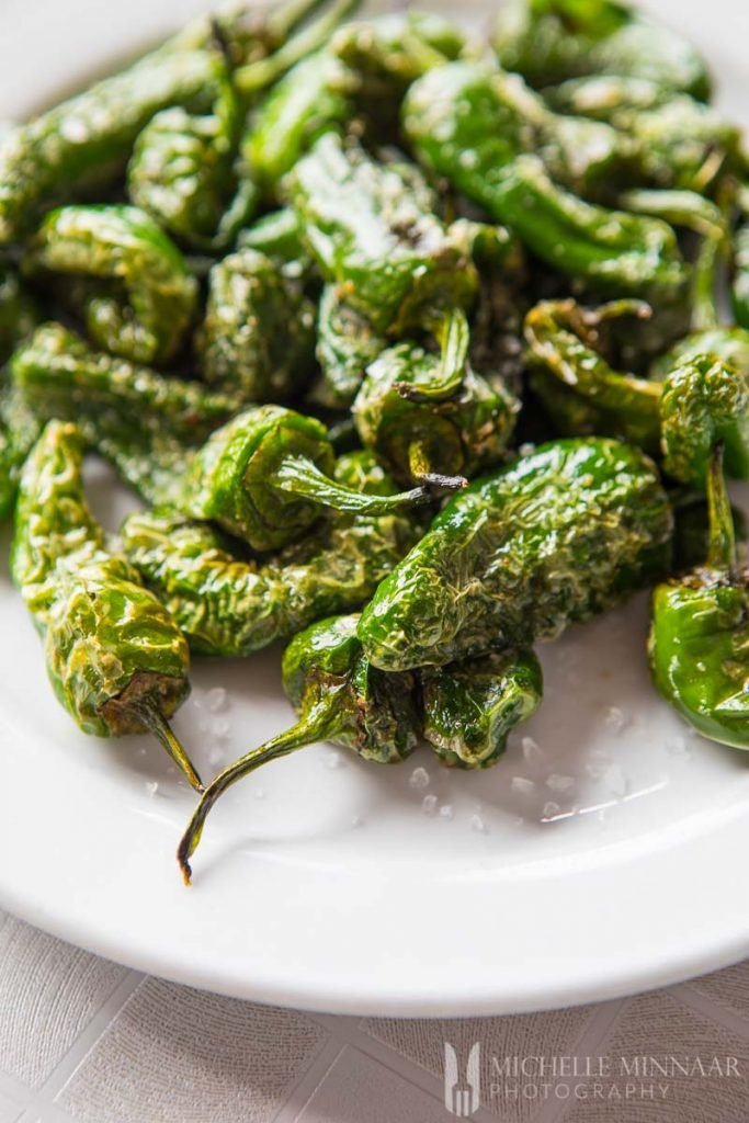 Peppers Padron