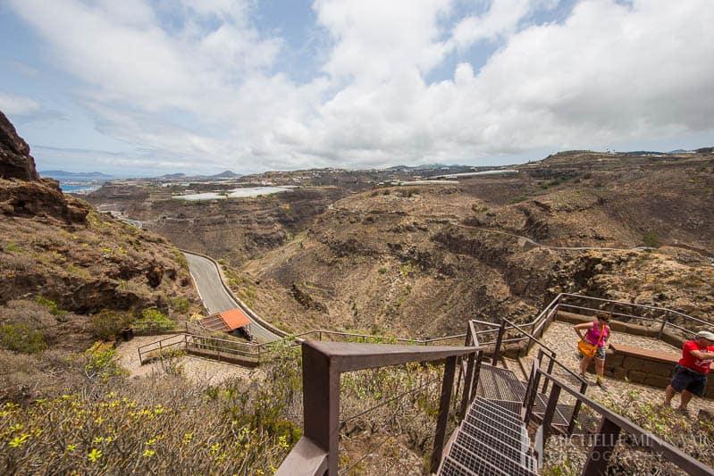 Landscapes Volcanic