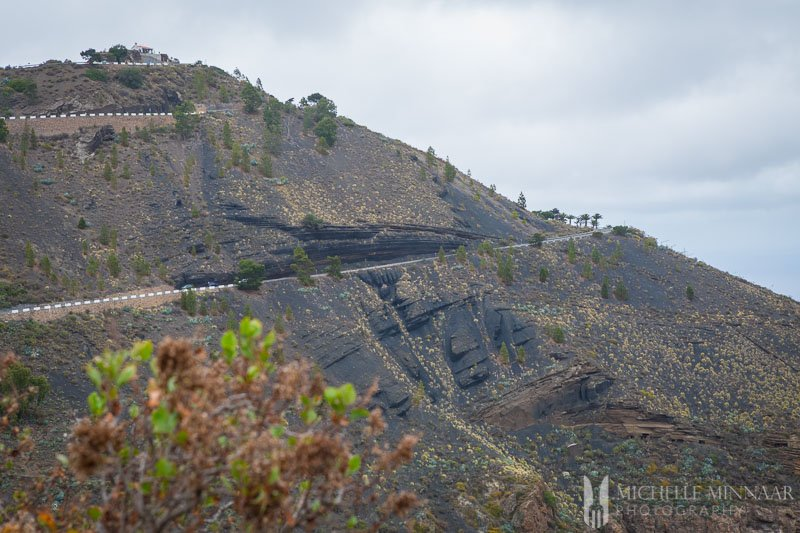 Rock Volcanic