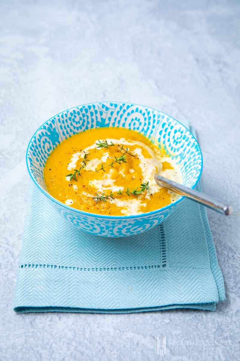 Soup Swede