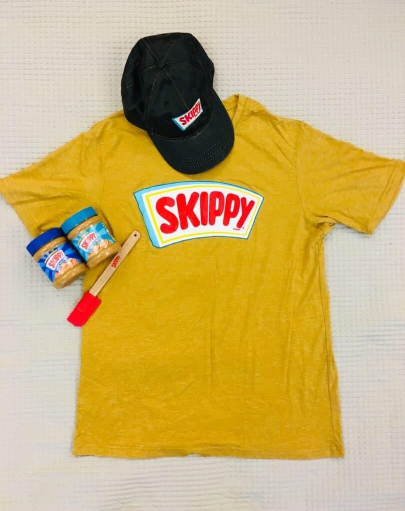 skippy t shirt