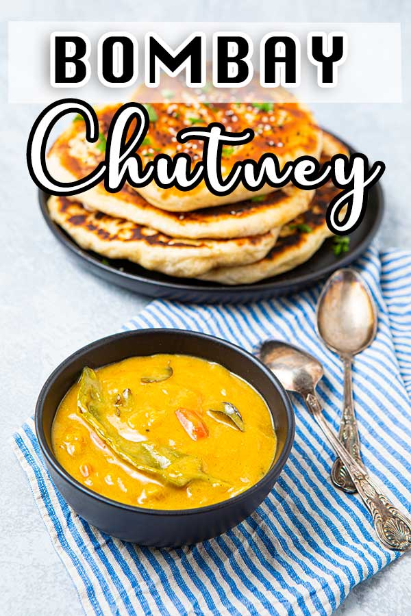 Bombay Chutney